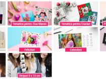 Tiparire/printare poze/fotografii