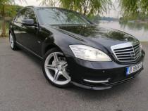 Mercedes Benz s 350 cdi amg