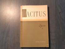 Tacitus Opere 1