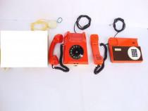 Telefoane fixe cu fir, telefoane vechi / vintage