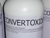 Solutie anti rugina convertoxid