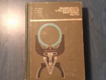 Manualul lacatusului mecanic auto Gh. Fratila