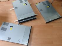 Calculator PC  Server 1U HP ProLiant INTEL XEON cpu ram hdd