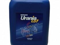 Urania LD7 - SAE 15W- 40 - Heavy Duty Oil -20 L