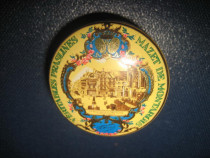 5718-Cutiuta vintage colectie bomboane Praslines Mazet de M.