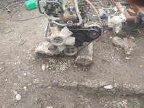 Motor DACIA papuc
