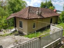 Casă și teren Provita De Jos, Prahova