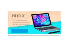 Tableta (chuwi hi 10x) tastatura si stylus (sigilate)