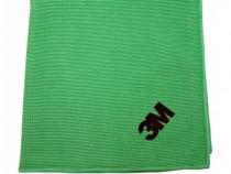 3M Laveta Verde Pentru Polish FCC+ 360MM x 320MM 02011