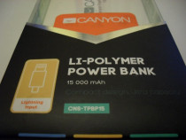 A+, Canyon, Hama, Serioux, Silicon Power, Tellur, Trust, ACU