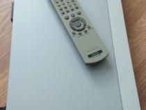 Dvd sony cu telecomandă perfect functional cu cablu
