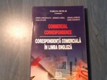 Corespondenta comerciala in limba engleza Mariana Nicolae