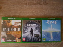 Jocuri Xbox One ca noi, complete
