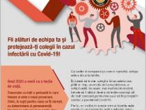 Asigurare Generali pentru COVID-19