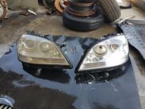 Faruri Mercedes ML W164
