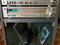 Amplificator ITT 8045 + tuner 8065