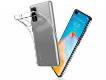 Husa telefon Silicon Huawei P40 Clear PRODUS NOU
