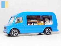Macheta Mercedes Mobile Shop