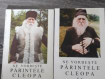 Religie patru carti parintele cleopa parintele sofian