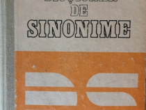 Luiza Seche - Dictionar de sinonime, 1989