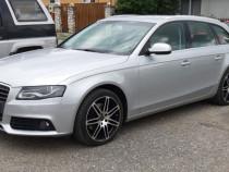 Schimb Audi a4b8 2010 8300 eur cu SUV dupa 2013 + diferenta