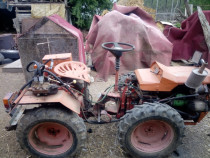 Tractor Tommo Vincovici