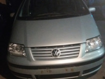 VW Sharan 2003