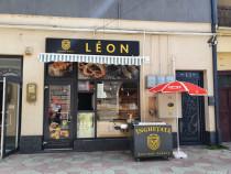 Afacere Patiserie in Lugoj