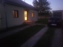 Casă Izvoru (11 km de Slatina)
