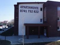 Apartament 2 camere in Apahida Nord