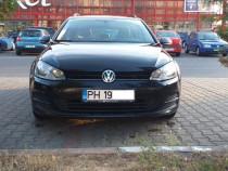 Volkswagen Golf 7 2014 1.6 TDI EURO 6
