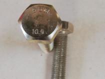 șuruburi cap hexagonal M 24×100 mm