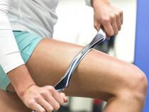 Dispozitiv masaj terapeutic recuperare musculatura -model I4