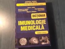 Dictionar de imunologie medicala de Dorel L. Radu
