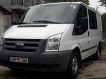 Ford transit An 2010