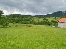 Teren zona Smărăndița 2300 mp