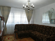 Apartament 3 cam ultracentral cf1 dec. et 9/10 hot.Pietroasa
