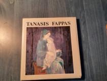 Tanasis Fappas de Liviu H. Oprescu album de arta