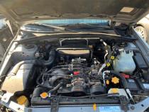 Motor Subaru Forester 2004 EJ20 92 kw in stare foarte, radia