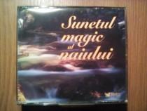 Sunetul magic al raiului, 3 CD-uri, Reader's Digest, 2007