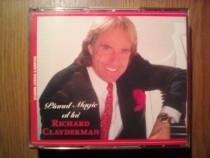 Pianul Magic al lui Richard Clayderman, 5 CD-uri, Reader's D