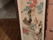 Tablou Vechi China pictura