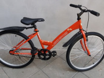 Bicicleta '' 24 - noua