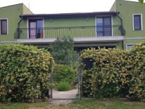Duplex P+M, Bolintin Deal (A1-11km de Bucuresti) 780mp teren