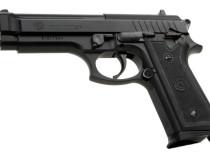 Pistol Airsoft Beretta/Taurus pe Co2 cu gaz ULTRA PUTERNIC (