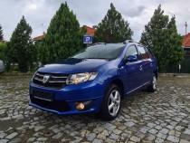 Dacia Logan MCV 1,5 90CP