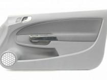 Fata usa interior opel corsa d coupe 13232891 13232890 set