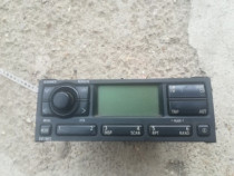Radio cd cu display și navigație Toyota Avensis, 98-03