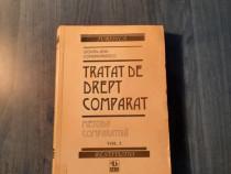Tratat de drept comparat vol. 2 Leontin J. Constantinesco