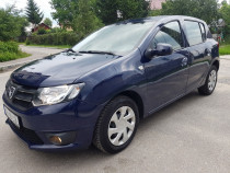 Dacia sandero GPL an 2013 model prestige Proprietar